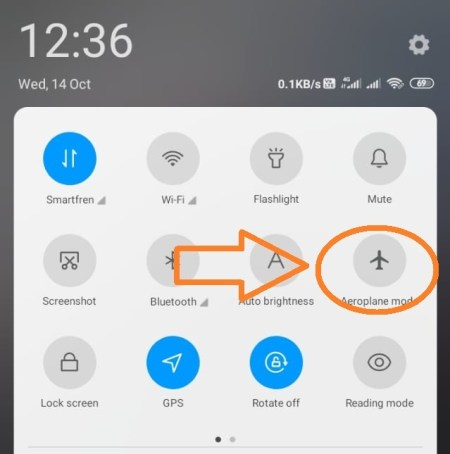 Enable Airplane Mode to Remove Ads From Android Games