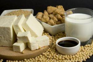 Tofu, soy sauce, soy, milk, soy beans