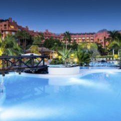 7pines Teneriffa Dometic Fridge 12v Wiring Diagram Welcome To Seven Pines 5 Luxury Resort Ibiza Solviptravel Com Sheraton La Caleta Spa Tenerife