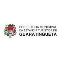 Solvis - Logo Cliente - Prefeitura Municipal da Estância Turística de Guaratinguetá