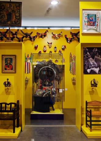 Solvis - Foto - Case Museu Afro Brasil