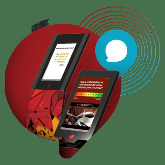 Solvis - Ícone - SOLUÇÕES DE PESQUISA PARA PDV (ponto de venda)