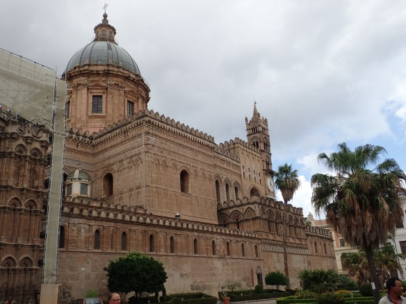 Palace of the Normans