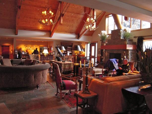 Beautiful Hotel Telluride