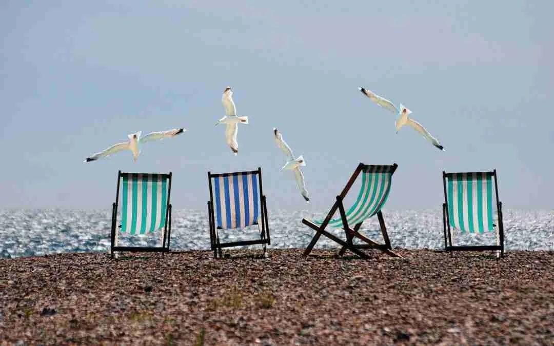 10 Consejos para disfrutar de las vacaciones al 100%