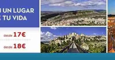 Castilla-La Mancha – En un lugar de tu vida