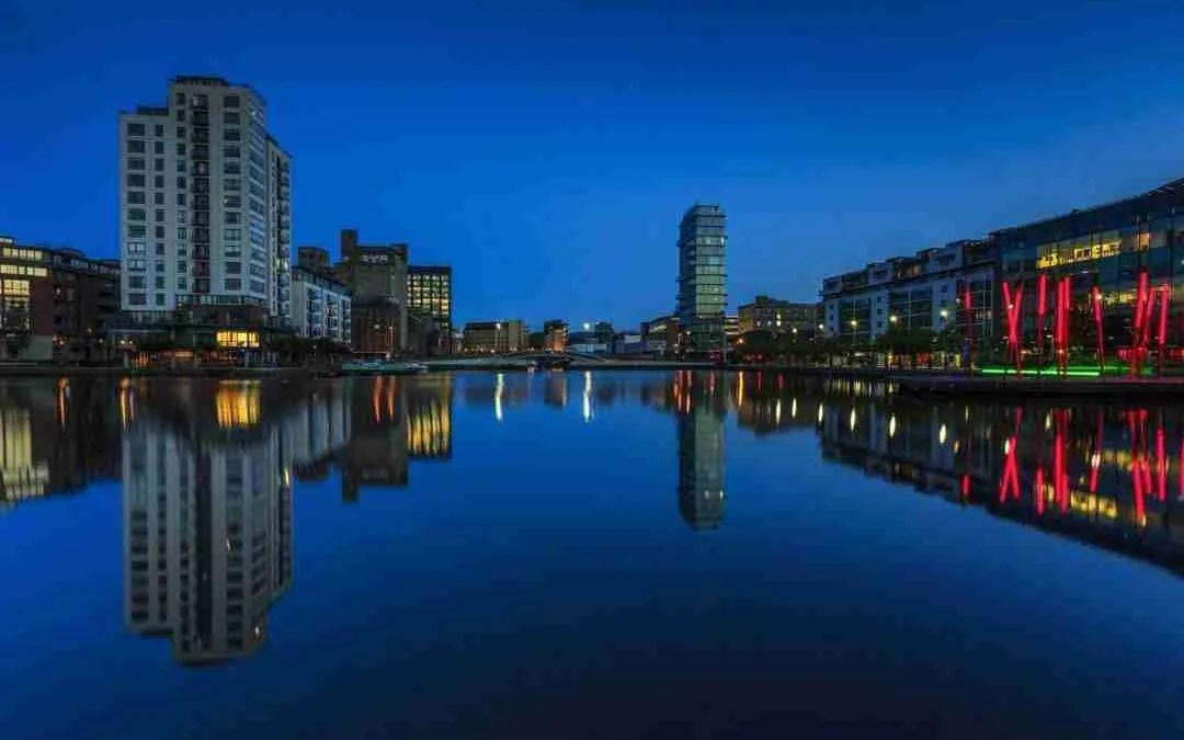 Dublín, un soplo de aire fresco