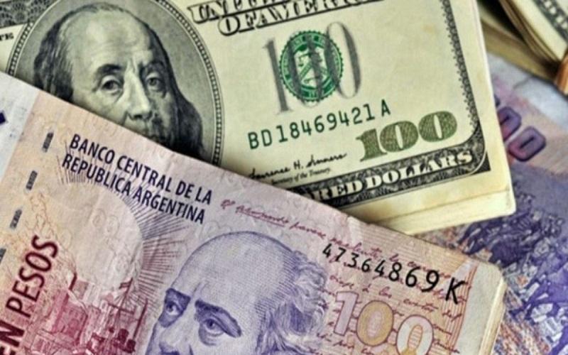 Terminó dólar por debajo de 20 pesos tras ocho meses