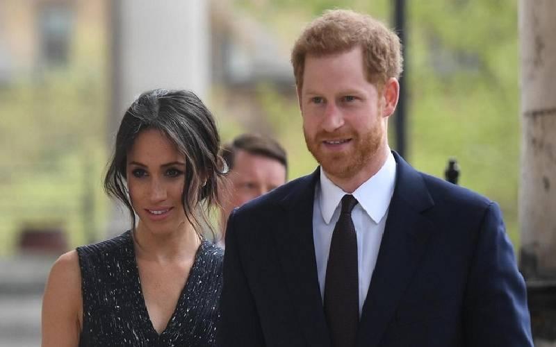 Príncipe Harry y Meghan Markle le dicen adiós a las redes sociales