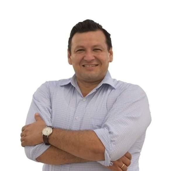 José Manuel Ruiz Garrido, Secretario Municipal de Umán.