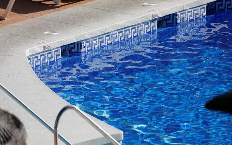 Sujeto muere ahogado en balneario de Las Américas