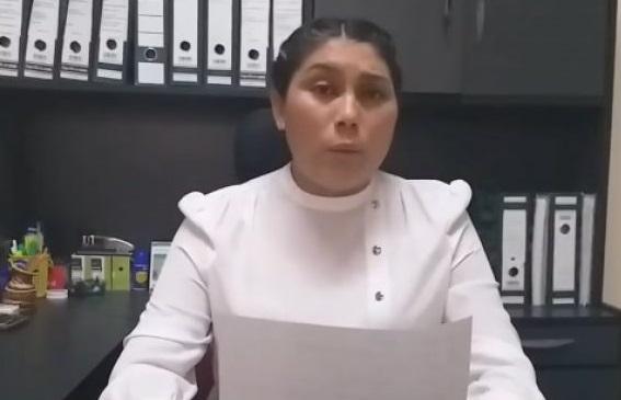 ALCALDESA DE DZONCAUICH PAGA 10 MIL PESOS POR CREDENCIAL DE ELECTOR