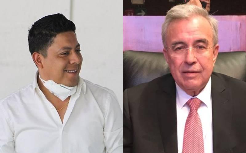 GOBERNADORES ELECTOS SON INVESTIGADOS POR PRESUNTOS VÍNCULOS CON EL NARCO