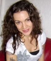 Amy Starcevic