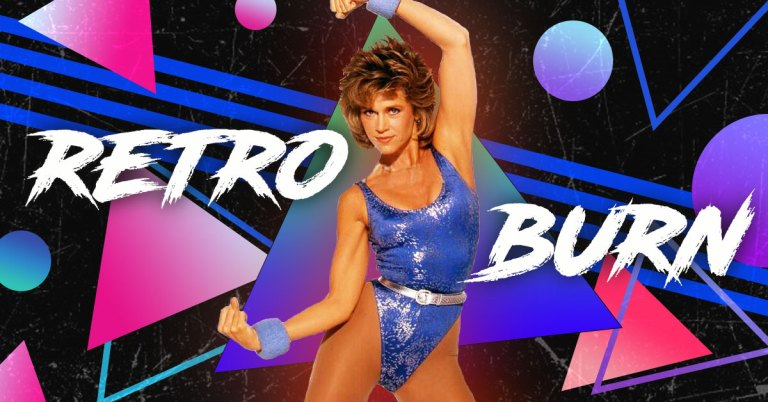 80s Workouts And Their Impact On Fitness