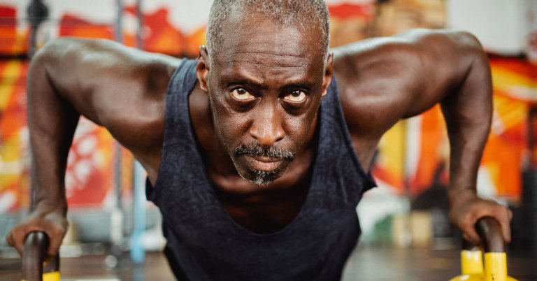 6 Bodybuilders Over 60 That Will Make Your Jaw Drop