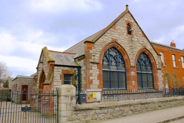 St kevins community centre