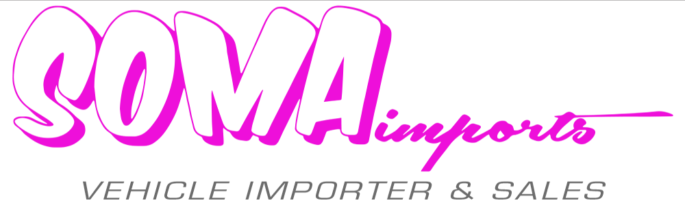 SoMaImports.net – Vehicle Importing & Sales