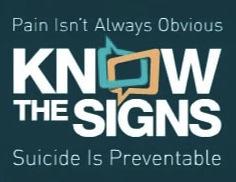 suicideispreventable
