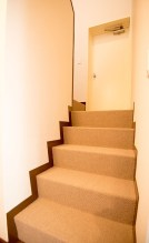 1階から見る中2階