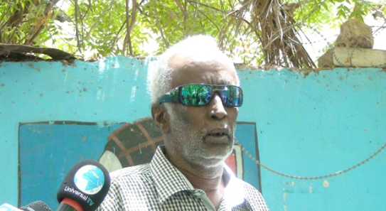 Ugaas Xasan Ugaas Khaliif