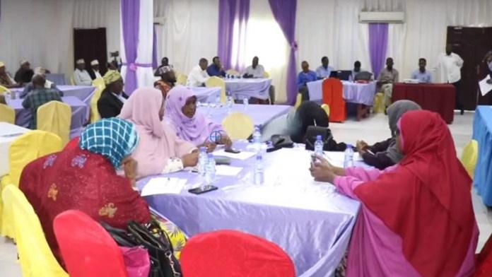 Somalia's Civil Society
