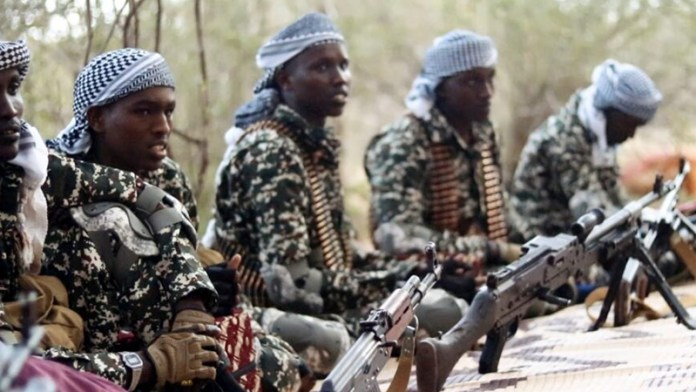 Somalis