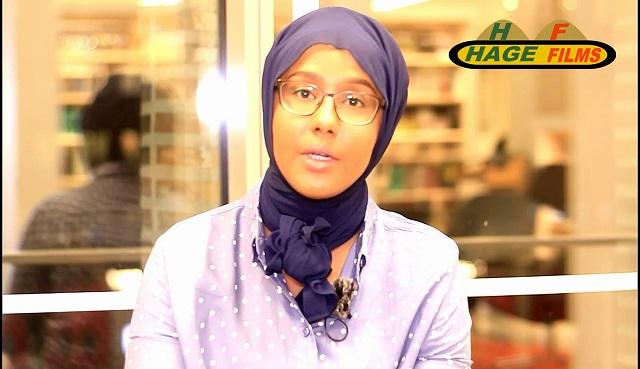 Laila Ali Elmi