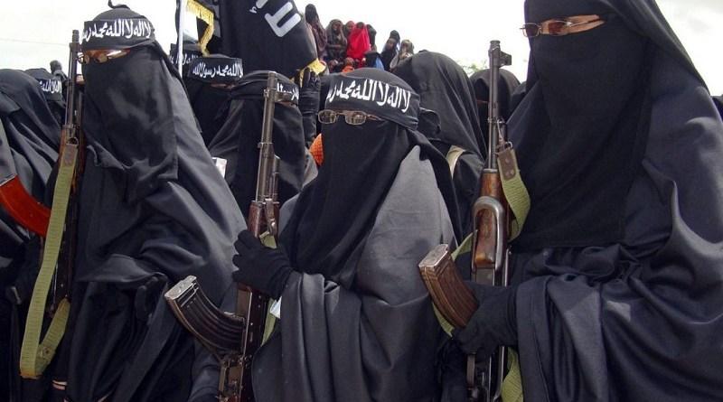 al-Shabaab Women