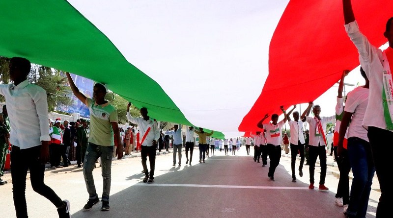 Somaliland Democracy Stands Out in East Africa