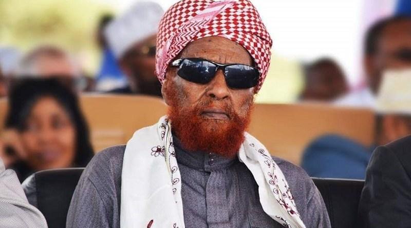 Haji Abdi Warabe