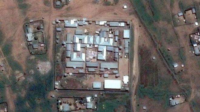 Jail Ogaden