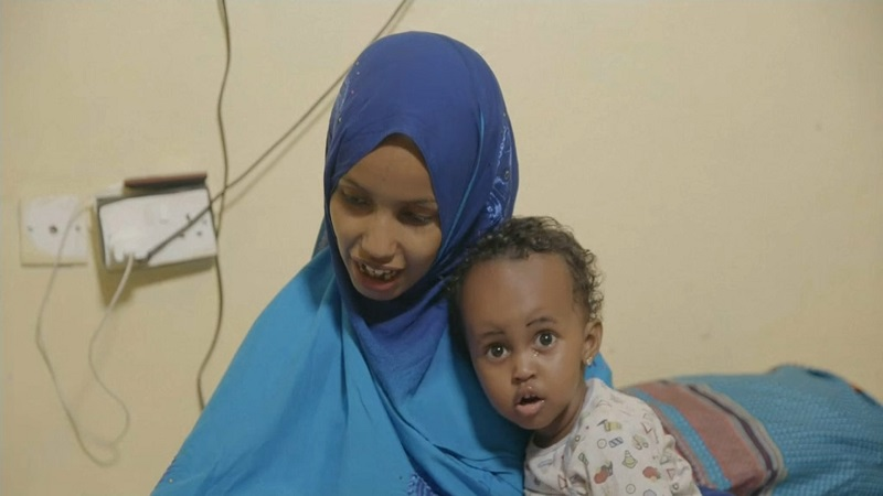 Jamila Abdi
