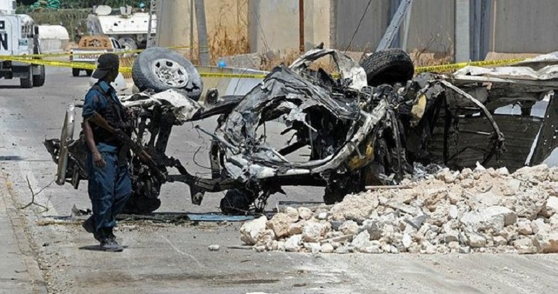 turkish engineer killed by car bomb