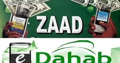 zaad and edahab