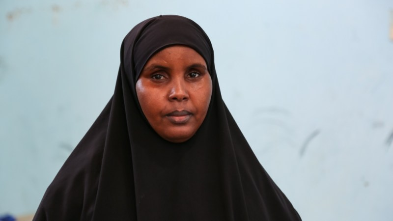 Khadra Abdullahi