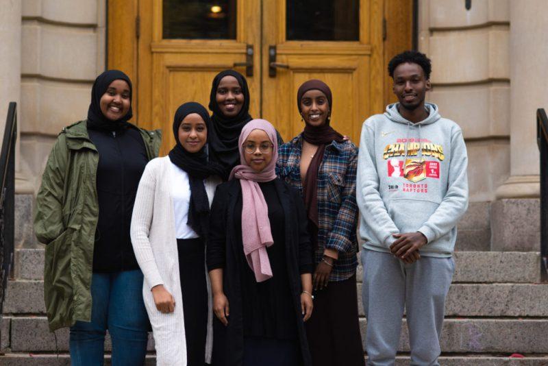 University of Alberta's Somali Students 2