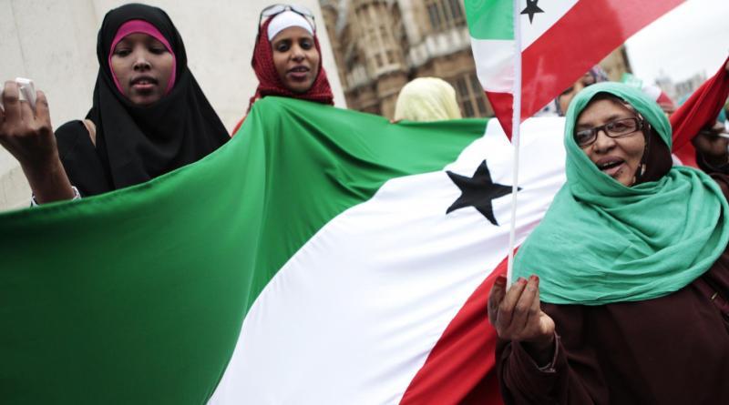 somalilanders