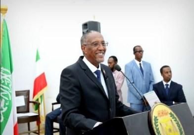 SOMALILAND: President Bihi's Annual Address