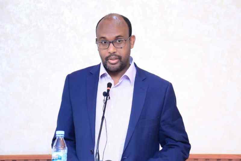 Abdiweli Sheikh Abdilahi Suufi