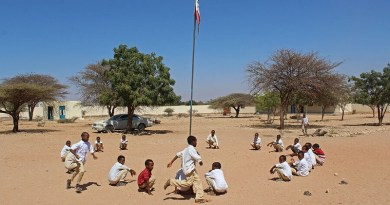How Somaliland Survived Without Aid