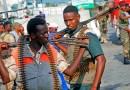 SOMALIA: The Shrinking Jurisdiction of Villa Somalia