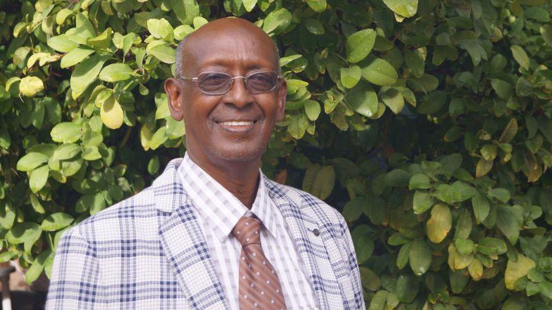 Ahmed Ibrahim Awale