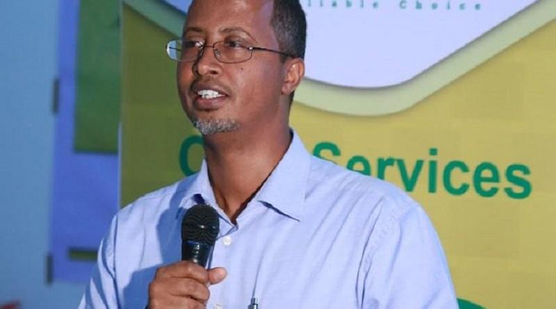 Abdikarim Mohamed Eid