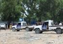 SOMALIA: Roadside Blast Kills 7 Kenyan Soldiers In Lower Juba Region