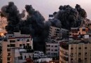 Three Likely Outcomes of Gaza War Unless Creating Two States