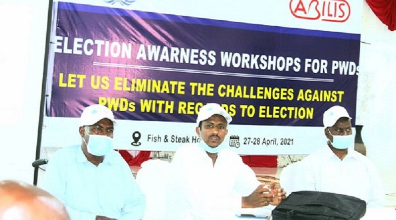 SNDF, ABILIS Foundation Organize Election Awareness Workshop for People with Disabilities In Somaliland