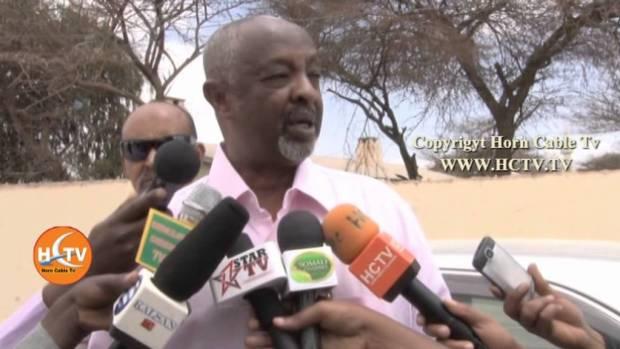 Natiijada kulan ay Xukuumadda iyo Xisbiyada Qaranka kaga tashadeen Wada-hadallada Somaliland iyo Somaliya