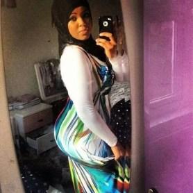 no hijabi