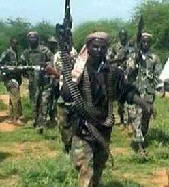 ciidamo Al Shabaab